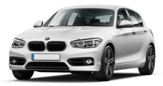 BMW 1 Series 2012-2015(E81/E82/E87/E88/F20/F21)